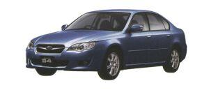Subaru Legacy B4 2.0i 2008 г.