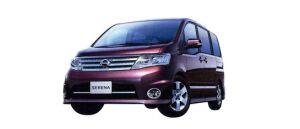 Nissan Serena Highway STAR (2WD) 2009 г.