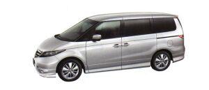 Honda Elysion G AERO · HDD NAVI Special Package FF 2008 г.