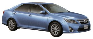 """Toyota Camry HYBRID """"LEATHER PACKAGE"""" 2014 г."""