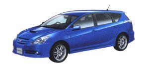 Toyota Caldina 2.0GT-FOUR 2006 г.