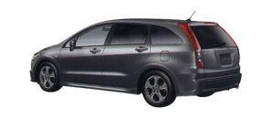 Honda Stream RSZ (2.0 ℓ) FF 2008 г.