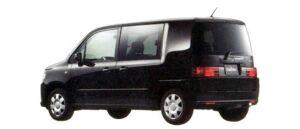 Honda Mobilio Spike AU FF 2007 г.