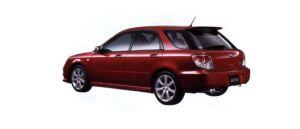Subaru Impreza Sports Wagon  WRX 2006 г.