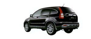 Honda CR-V ZLi FF 2006 г.