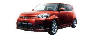 """Toyota Corolla Rumion RUMION 1.8S """"AEROTOURER"""" 2007 г."""