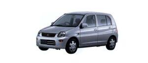 Mitsubishi Minica Voice 5door 2006 г.