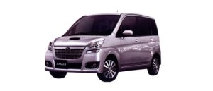 Subaru Stella REVESTA S 2009 г.