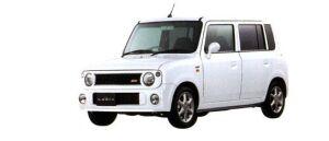 Suzuki Lapin SS 2007 г.
