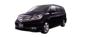 Honda Elysion PRESTIGE SG · HDD NAVI Special Package FF 2009 г.