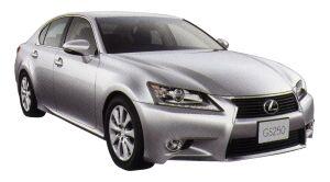 Lexus GS250  2014 г.