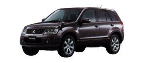 Suzuki Escudo 3.2XS 2008 г.