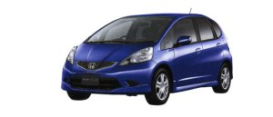 Honda Fit RS FF (CVT) 2008 г.