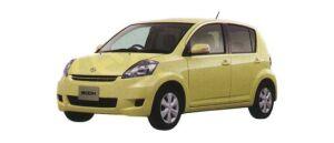 Daihatsu Boon CL Limited 2008 г.