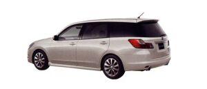 Subaru Exiga 2.0GT 2009 г.