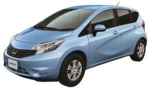 Nissan Note X DIG-S 2014 г.