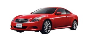 Nissan Skyline COUPE 370GT Type SP 2009 г.