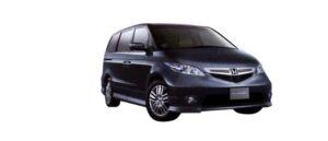 Honda Elysion VZ 2006 г.