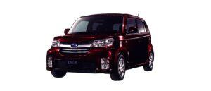 Subaru Dex 1.3i-L 2009 г.