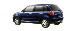 Mazda Verisa L 2007 г.