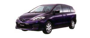 Mazda Premacy 20CS 2007 г.
