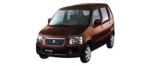 Suzuki Solio 1.3E 2007 г.
