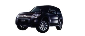 Mitsubishi Pajero SHORT SUPER EXCEED 2009 г.