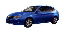 Subaru Impreza 2.0i 2009 г.