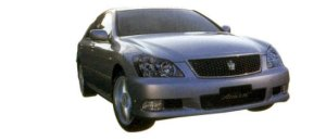 TOYOTA CROWN 2007 г.