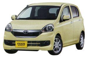 "Toyota Pixis Epoch G ""SA"" 2014 г."