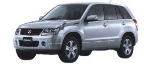 Suzuki Escudo 2.0XG 2006 г.