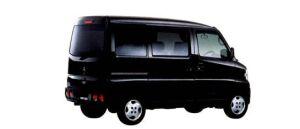 Mitsubishi Town Box RX 2007 г.