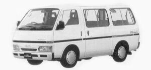 Isuzu Fargo WAGON 2WD LT 10 1993 г.