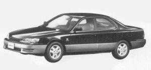Toyota Windom 3.0G 1993 г.