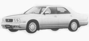 Nissan Cedric V30E S 1993 г.