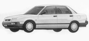 Daihatsu Applause 16Zi FULL TIME 4WD 1993 г.