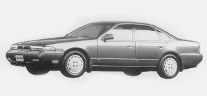 Nissan Cefiro SE 1993 г.