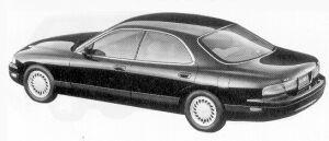 Mazda Efini MS-9 30 TYPE III 1992 г.