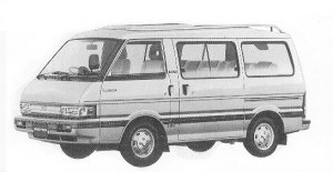 Mazda Ford Spectron 2WD 2000 XL-T 1992 г.