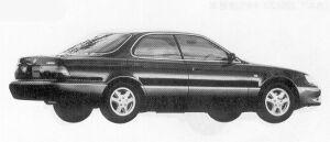 Toyota Windom 3.0 1992 г.