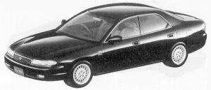 Mazda Efini MS-8 2.5 TYPE R 1992 г.