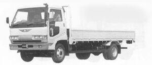 Hino Ranger NEW DAY CAB FC 4.25T 1990 г.