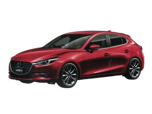 Mazda Axela Sport 15XD L Package 2019 г.