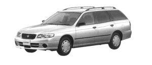 Nissan Expert 2WD VX-G 2004 г.