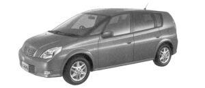 Toyota Opa 2WD 2.0i 2004 г.