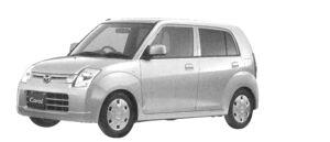 Mazda Carol X 2004 г.
