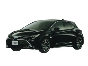 Toyota Corolla Sport Hybrid G Z 2020 г.