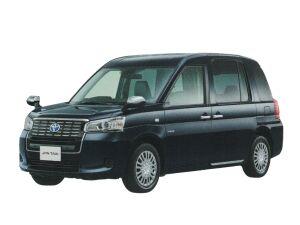 Toyota JPN TAXI Takumi 2020 г.