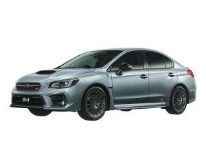 Subaru WRX S4 STI Sport EyeSight 2020 г.