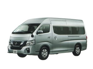 Nissan NV350 Caravan Wagon Wide Body (4WD) 2020 г.